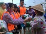 越共十三大:在华越南留学生心系祖国 情系家乡