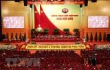 Ngày làm việc chính thức thứ ba Đại hội XIII: Báo cáo công tác nhân sự