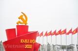 Đại hội XIII của Đảng: Dấu mốc định hình tương lai đất nước