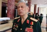 Cựu chiến binh đặt niềm tin vào Đại hội lần thứ XIII của Đảng