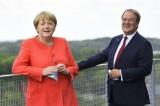Nước Đức phân vân tìm người kế nhiệm bà Merkel