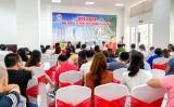 Phúc Đạt Connect tổ chức thành công hội nghị chung cư lần đầu và trao