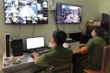 Camera an ninh giúp phòng ngừa tội phạm