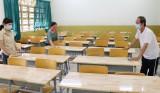 Dừng đến trường nhưng không dừng học