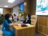 Ngành ngân hàng vững vàng vượt khó, hỗ trợ khách hàng