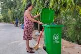 """TP.Thuận An: Hiệu quả từ mô hình """"khu phố, ấp không rác"""""""