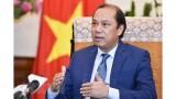 越南外交部副部长阮国勇:越南引导东盟充分发挥核心作用