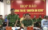 Triệt phá đường dây mua bán, pha chế xăng giả cực lớn tại Đồng Nai