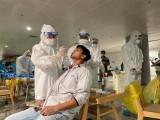 Thêm 1 ca mắc mới COVID-19 là nhân viên sân bay Tân Sơn Nhất