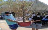 Thư của Ban Chỉ đạo phòng, chống dịch bệnh Covid-19 huyện Phú Giáo khuyến cáo người dân đón tết an toàn, lành mạnh, tiết kiệm, ở nhà vẫn vui