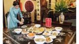 越南人过春节的习俗