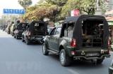 世界多国呼吁缅甸军方确保安全形式稳定