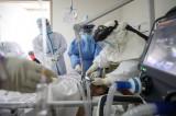 WHO: Số ca mắc mới COVID-19 trên toàn cầu giảm 16% trong tuần qua