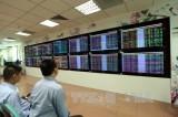 2021年辛丑年越南股市第一个交易日:石油股大涨
