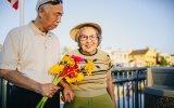 Sáu nguyên tắc vàng xây dựng chế độ ăn uống kéo dài tuổi thọ
