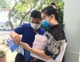 Người từ Hải Dương về Bình Dương: Cách ly y tế, lấy mẫu xét nghiệm