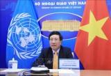 COVID-19 vaccines – shared asset of international community: Deputy PM