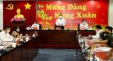 2021辛丑年春节:欢乐、温暖, 确保有效防控疫情