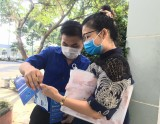 Concentrated quarantine and sampling for tests conducted against people returning to Binh Duong from Hai Duong