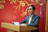 Việt Nam đã ghi nhận 4 biến chủng mới của virus gây bệnh COVID-19