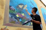 First international street art project in Vietnam to take place in HCM City