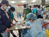 Thành phố Hồ Chí Minh nâng mức cảnh giác cao nhất với dịch COVID-19