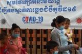柬埔寨出现第三波新冠肺炎疫情 泰国和菲律宾新冠确诊病例继续增加