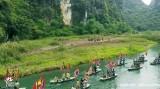"""""""越南——文化与饮食目的地""""旅游宣传片:弘扬传统文化 新年新希望"""