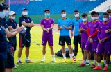 Becamex Binh Duong FC ready for returning of V-League 2021