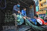 Thống nhất việc lưu thông, hạn chế ách tắc hàng hóa từ vùng dịch