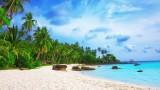 越南富国岛的旅游服务吸引游客