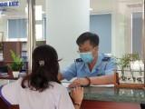 平阳海关局:确保货物进出口活动安全顺利开展