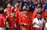 Three scenarios for holding SEA Games 31, Para Games 11 unveiled