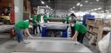 TX.Tân Uyên: Gần 100% công nhân lao động đã trở lại làm việc sau tết