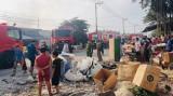 Chú trọng phòng cháy, chữa cháy trong khu dân cư