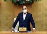 Thủ tướng: Nhanh chóng tổ chức tiêm vắcxin ngừa COVID-19 cho người dân
