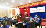 Tỉnh đoàn tổ chức Hội nghị trực tuyến Báo cáo viên - Tuyên truyền viên quý 1