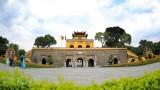 河内力争将升龙皇城建设成为遗产公园
