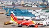 春节期间越南各家航空公司执行的航班量近2.1万架次