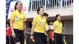 越南两名女裁判入选2023年女足世界杯裁判员候选名单