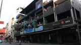 新冠肺炎疫情:胡志明市要求非必要服务场所继续暂停营业