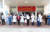 Việt Nam không có ca mắc mới, 1.839 bệnh nhân COVID-19 đã chữa khỏi