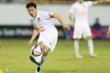 V-League trở lại từ ngày 13/3