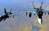 Syria: Vụ không kích là 'dấu hiệu xấu' từ chính quyền mới của Mỹ