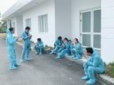 """Những """"chiến sĩ áo trắng"""" trên mặt trận phòng, chống dịch bệnh"""