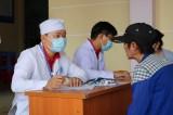Thầy thuốc trẻ tình nguyện vì sức khỏe nhân dân