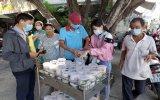 Trung tâm Hỗ trợ Thanh niên công nhân và Lao động trẻ tỉnh: Nhiều hoạt động ý nghĩa trong Tháng Thanh niên