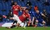 Man Utd bất phân thắng bại với Chelsea