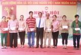 Ủy ban MTTQ Việt Nam TX.Tân Uyên: Hiệu quả từ các phong trào, cuộc vận động