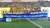V.League 2021 trở lại từ ngày 13-3